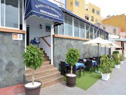 Appartement Bord De Mer Los Abrigos, 17 Calle el Ancla 1er étage porte n°2, 38618, Los Abrigos