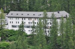 Casa di vacanza Giovanibosco, Paese, 6685, Bosco Gurin