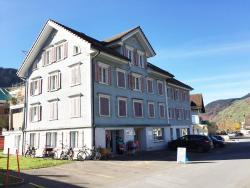 Ferienwohnung Iltios Blick, Dorfstrasse 18, 9657, Unterwasser