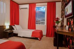 Hotel-Restaurant Central, 7 Treti Mart Str., 4230, Asenovgrad