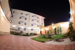 Star Hotel, Sultonali Mashxadiy kochasi str. 100, 100007, Tashkent