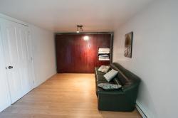 Chalet L'Allant d'Venant - Bois Rond Spa, 110 rue des Riverains, J0K 3K0, Chertsey