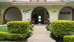 Laguna Apart Hotel, Avenida Getulio Vargas, 730, 96170-000, São Lourenço do Sul