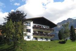 Im Höfle Ferienwohnungen, Hoefle 37, 6993, Mittelberg