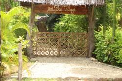 Pui Lodge, P.O Box 994 Luganville santo,, Luganville