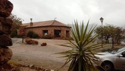 Hotel Rural La Marmita, Paraje del Encinar s/n, 04479, Benecid