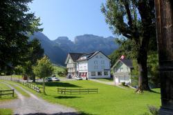 Gasthaus Alpenblick, Küchenrein 7, 9057, Weissbad