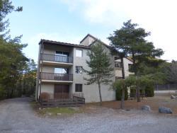 RESIDENCE UBAYE 16, 5013O Rue de Lan, 04400, Le Sauze