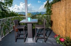 Studio at Sunset Serenade Suites, Enighed Lane, 00830, Cruz Bay