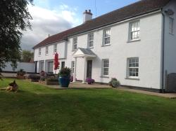 Crannaford Cottage, Elbury Road Broadclyst, EX5 3BD, Broadclyst