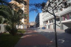 Apartment El Los Pinos I, Carrer 25 d'Abril 1707 S/N, 03560, El Campello