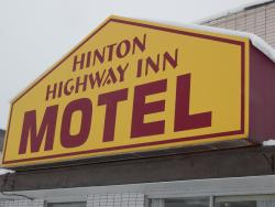 Hinton Highway Inn, 257 Gregg Ave, T7V 2A7, Hinton