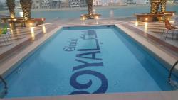 Royal Chalet Kuwait, Muntazah Al Khiran Road 278,, An Nāmī