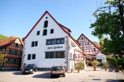 Landhaus Zum Falken, Tauberzell 41, 91587, Tauberzell