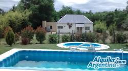 Meinland, ruta 5 km 82, 5194, Villa General Belgrano