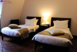 Via Mina Hotel, El Mina, Farah Antoun Street, 2622, El Mîna