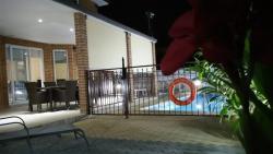 Panais Villa, Tinou 10 Kiti, 7562, Kiti