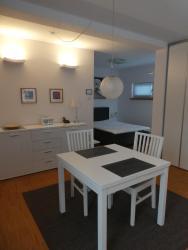 Modernes Apartment Schönbach, Auf der Oh 7, 35745, Herborn