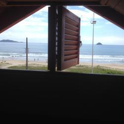 Casa frente para Mar, Rua Jaime Ernesto de Oliveira, 825, 89240-000, Marechal Luz