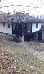 Kushta na arhitekta, Bozhentsi Village, 5349, Bozhentsi