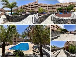 Doble Playa, Calle El Horno 33, 38678, Playa Paraiso