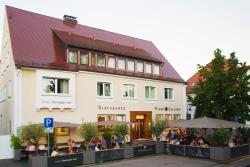 Illertisser Hof, Carnac Platz 9, 89257, Illertissen