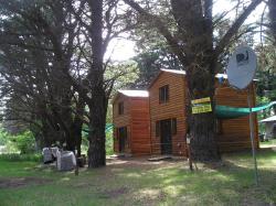Cabañas en Necochea, Villa del Deportista Calle 147 Bis 1852, 7630, Necochea