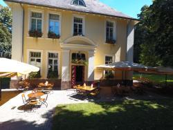 Hotel Villa Wirtshaus Köpenick, Neue Strasse 17, 34369, Hofgeismar