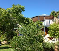 Banyandah Boutique B&B, 5 Anderson Close, 2448, Nambucca