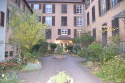 Chez Christian, 76 Grand Rue, 68000, Colmar