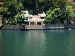 El Castillo on Lake Atitlan, Jinava Bay Lake Atitlan, 07016, San Marcos La Laguna