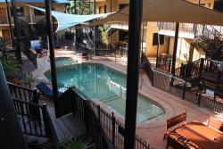 Apartments at Blue Seas Resort, 8 Sanctuary Road, 6726, Broome