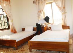 Thai Hoang Hotel, Ly Anh Tong, Cai Rong Port,, Cái Rồng