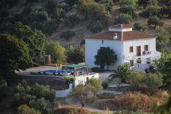Casa El Castaño, JA3300 KM 8.4 Ctra. Martos a Los Villares, 23600, Martos