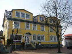 Restaurant-Hotel Dimitra, Gernsheimerstr. 92, 64665, Alsbach-Hähnlein