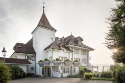 Hotel Bellevue am See, Bellevueweg 7, 6210, Sursee