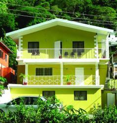 Shalom Guest House Limited, 76 b Ariapita Road,, Saint Ann's