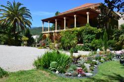 Villa Lafabregue, 15 Avenue Louis Prat, 66500, Prades