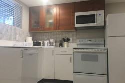 Modern 1 BR Basement Suite, 216 Lebleu Street, V3K 4L6, Coquitlam