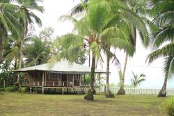Posada Don Ai, Playa El Almejal, Corregimiento El Valle, 276038, Bahía Solano