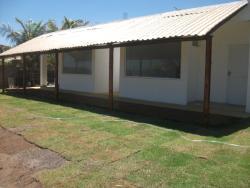 Cabaña Alicia, quadra H 1 Condominio Aguas de Sauipe, 48180-000, Porto de Sauipe