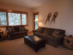 Cascade Lodge 3A, 3A-1005 Mountain View Road, V0G 1Y0, Rossland