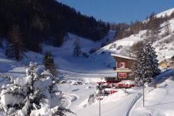 La Vallée Blanche, 1 Chemin du Ciai, 06470, Valberg