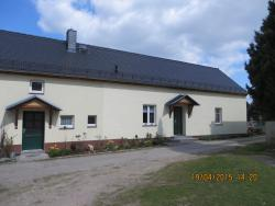 Ferienhaus Niedan, Lausitzer Str.17, 03099, Krieschow