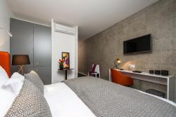 Ténéo Apparthotel Talence Espeleta, 4 Avenue Espeleta, 33400, Talence