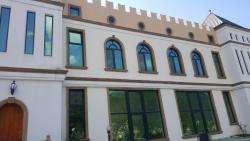 VILLAS RAHMAN, Mehemmed Huseyn Sehriyer15, AZ3600, Gabala