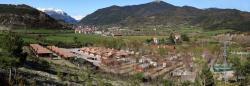 Camping Valle de Hecho, Carretera Puente la Reina a Hecho, KM 22, 22720, Hecho