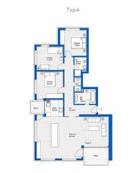 Bohemia Apartments, Haus 54, 6787, Gargellen
