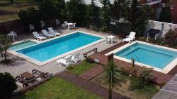 Hotel Solyma, Calle 42, Santa teresita 200, 7107, Santa Teresita