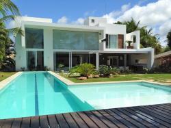 Casa de Praia no Litoral Norte da Bahia, Rua do Meio, lote 121-T, Quadra H, Abrantes, Condomínio Parque Interlagos, Abrantes, Bahia, 40350-000, Abrantes